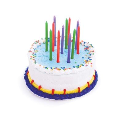 Calories In Birthday Cake Frozen Yogurt