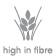 Yogen Fruz - high in fibre