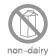 Yogen Fruz - non-dairy
