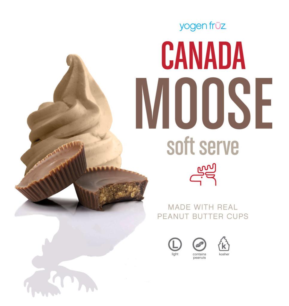 Canada Moose- Blog