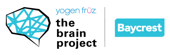 The Yogen Früz Brain Project in support of Baycrest